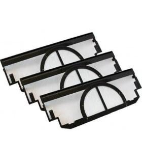 Set composto da 3 filtri per Roomba serie 400
