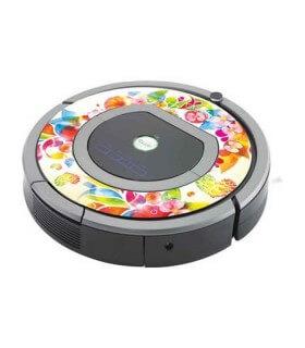 iCover - Decalcomania iFantasy per iRobot Roomba 700