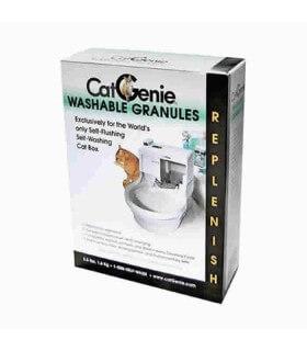 Granelli Lavabili per CatGenie