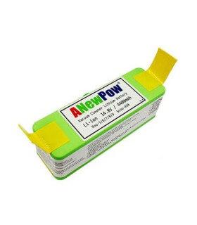 Batteria al Litio lithium 4400Mah Roomba