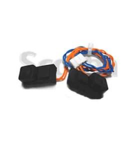 Sensori Bumper per iRobot Scooba