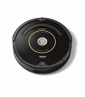 iRobot Roomba 650 - Garanzia Nital Ufficiale