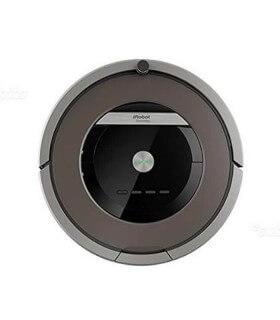 iRobot Roomba 871 - Servizio Assistenza iRobot Care incluso