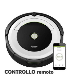 iRobot Roomba 691 con App iRobot Home Best Price