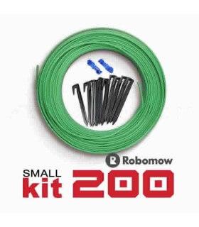 Mod. 200 Robomow Set filo perimetrale e picchetti