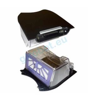 Neato XV Cassetto porta rifiuti incluso il filtro