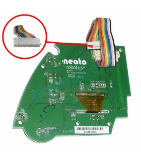 "Display lcd Neato XV - BINKY REV 4"" UI 290-0026"
