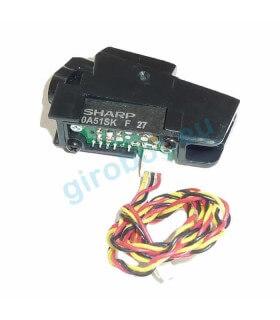 Neato XV Serie - Sensore prossimità BUMPER - SHARP 0A51SK