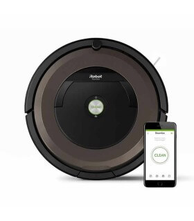 Robot iRobot Roomba 896 - Nital VIP garanzia
