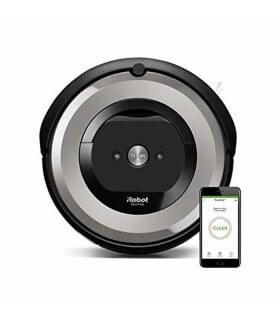 iRobot Roomba E5154 Granzia Nital - Nuovo modello 2018