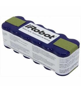 X-Life NiMH Batteria Roomba ORIGINALE Doppia Durata di Vita 4419696