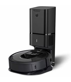 iRobot Roomba i7+ con sistema Self Cleaning