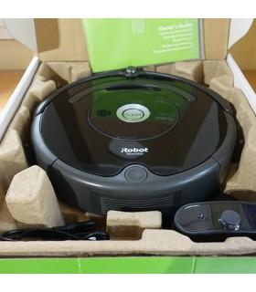iRobot Roomba 671 Gestione Remota. Prodotto Espositivo