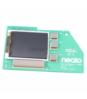 Display LCD Neato Botvac - Connected