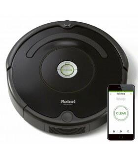 iRobot Roomba 671 - Gar. 2 anni. WI-FI APP Prodotto Dimostrativo