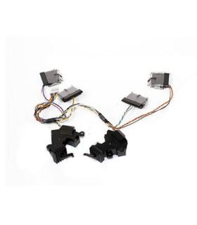 KIT Sensori Riparazione 9 beep Roomba - Quando Gira su se Stesso