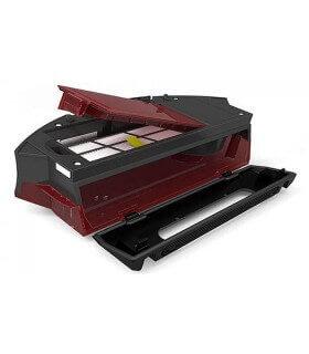 Cassetto di Aspirazione raccoglitore rifiuti Roomba AeroForce™