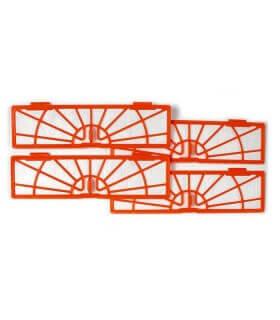 Neato Botvac Filtri standard arancioni (4 pz.)