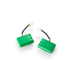 Neato XV Set di 2 batterie ricaricabili