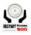Servizio Restart Roomba 500