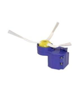 Roomba motore spazzola laterale con spazzola 3 bracci