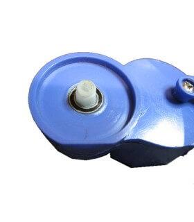 Roomba motore spazzola laterale + cuscinetto