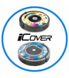 iCover Roomba 600