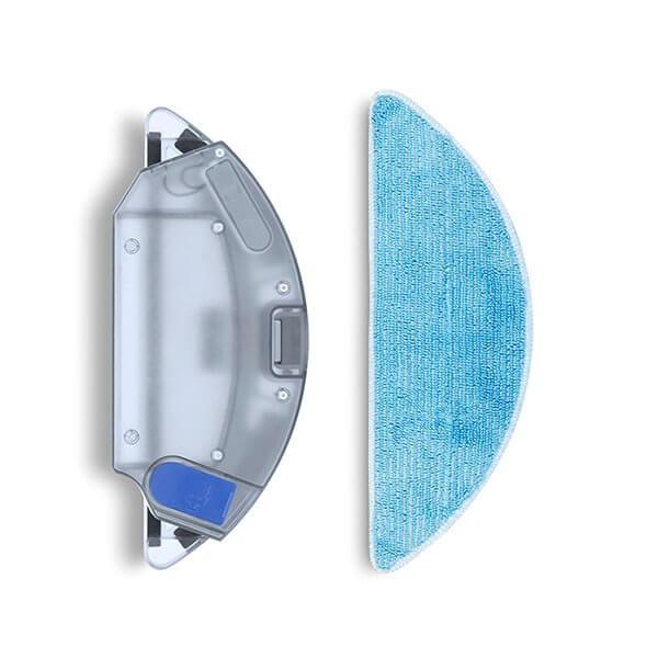 Ecovacs Deebot 601 - Serbatoio acqua opzionale