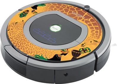 Roomba 700 africa