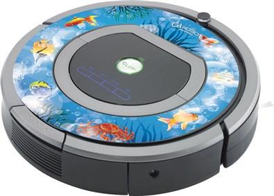 Roomba 700 mare