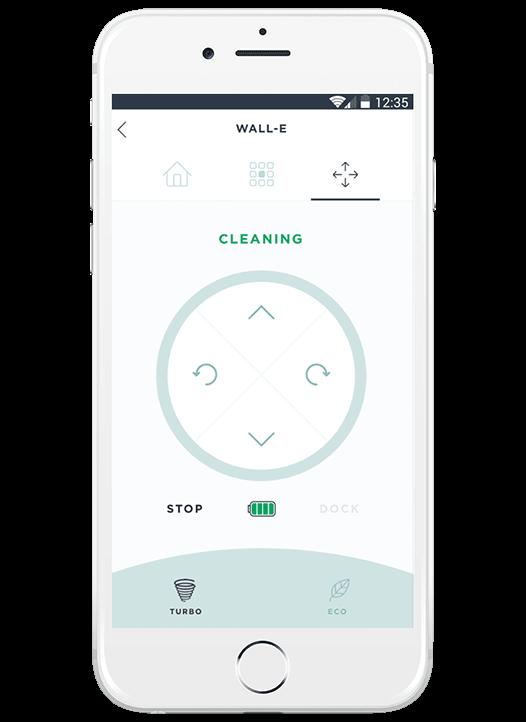 neato app remote 2x